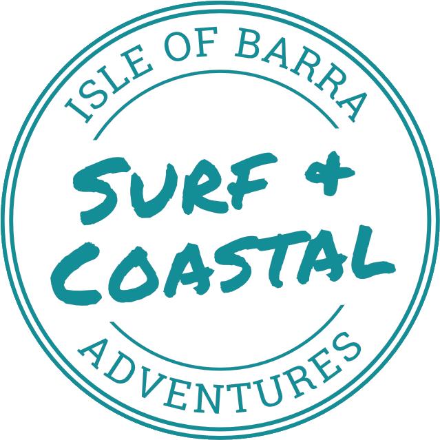 Guided surf, coasteering, snorkelling & kayak day adventures on Isle of Barra