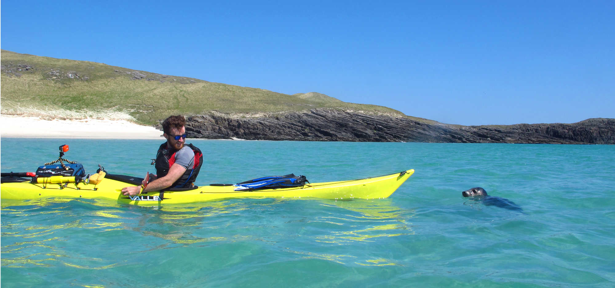 Sea Kayak & Sit-on-Tops banner image